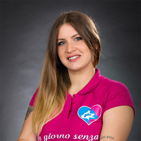 Sabrina Greco