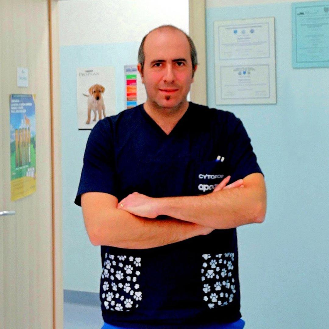 Dott. Raffaele Graziano